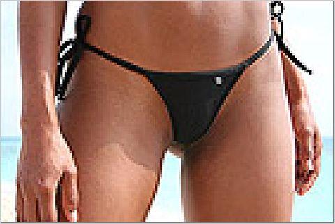 Delectable! tut brazilian bikini wax questions Gotta fuck